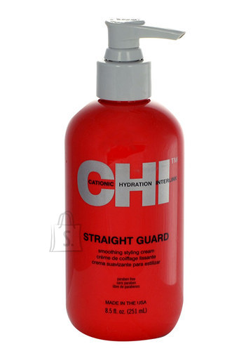 Farouk Systems Chi Straight Guard siluv juuksekreem 251 ml