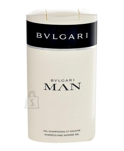 Bvlgari MAN meeste dušigeel 200 ml