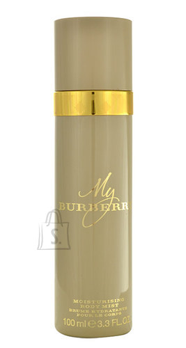 Burberry My Burberry kehasprei naistele 100ml