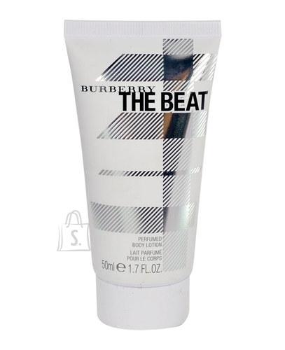 Burberry The Beat ihupiim 50ml
