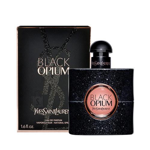 Yves Saint Laurent Black Opium parfüümvesi naistele EdP 90 ml