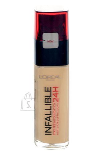 L´Oreal Paris Infallible 24H jumestuskreem Golden Sand 30 ml