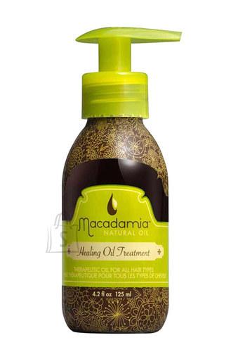 Macadamia Professional Healing Oil Treatment juukseõli 125 ml