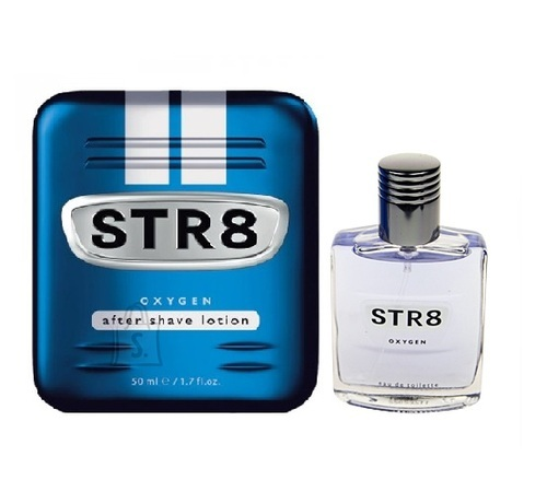 STR8 Oxygen aftershave 100ml
