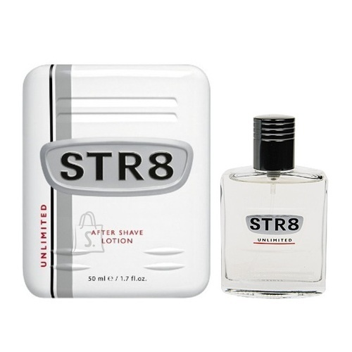 STR8 Unlimited aftershave 100 ml
