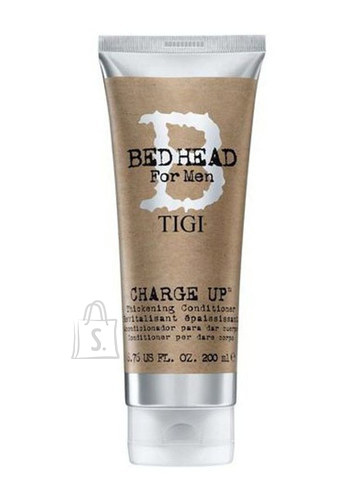 Tigi Bed Head Men Charge Up tihendav palsam meestele 200ml