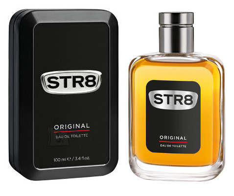 STR8 Original tualettvesi meestele EdT 100ml