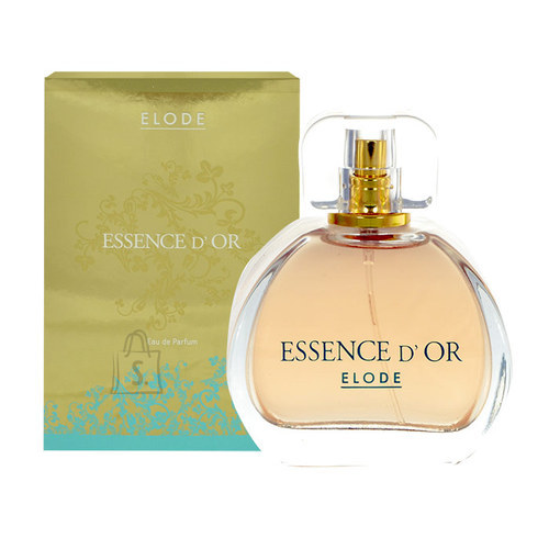 Elode Essence d´Or parfüümvesi naistele EdP 100ml