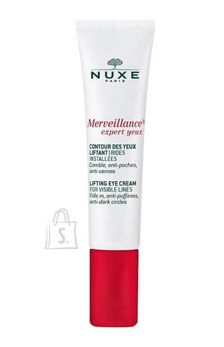 Nuxe Merveillance expert Yeux silmaümbruse kreem 15 ml