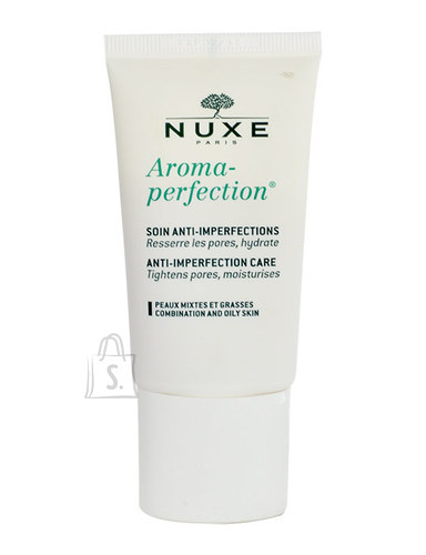 Nuxe Aroma-Perfection Anti-Imperfection Care näokreem 40 ml