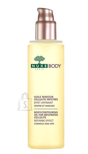 Nuxe Body Contouring Oil tselluliidivastane kehaõli 100 ml
