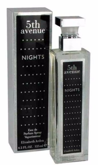 Elizabeth Arden 5th Avenue Nights 125ml naiste parfüümvesi EdP