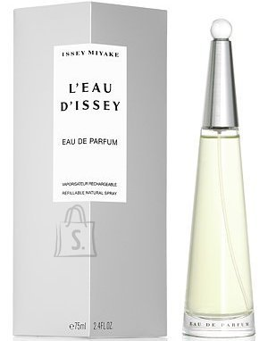 Issey Miyake L´Eau D´Issey parfüümvesi naistele EdP 75ml