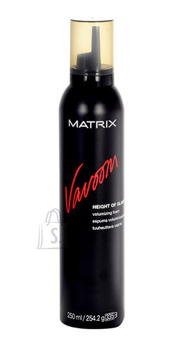 Matrix Vavoom Height of Glam juuksevaht 250 ml