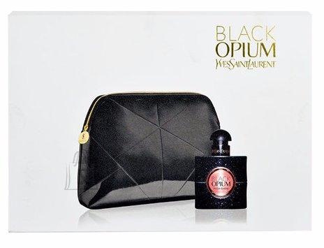 Yves Saint Laurent Black Opium lõhnakomplekt naistele