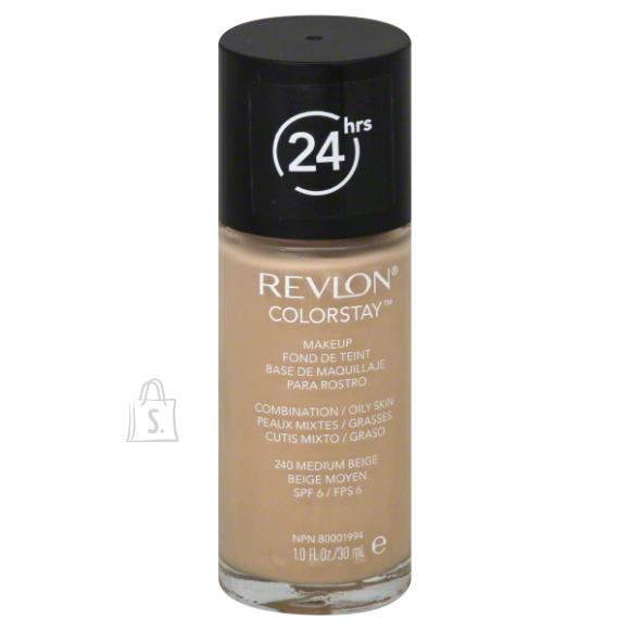 Revlon Colorstay jumestuskreem rasusele ja kombineeritud nahale 30ml