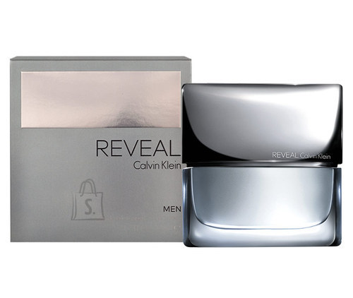 Calvin Klein Reveal tualettvesi meestele EdT 100 ml