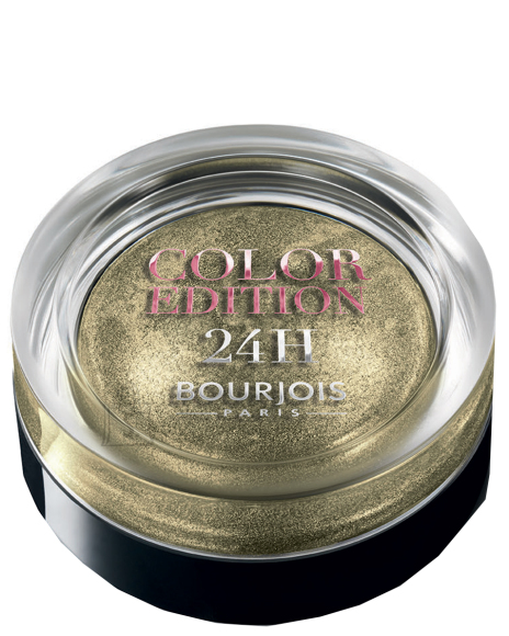 BOURJOIS Paris Color Edition 24H Eyeshadow lauvärv 5 g