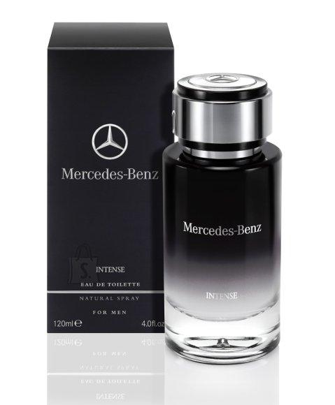 Mercedes-Benz Mercedes-Benz Intense tualettvesi meestele EdT 120 ml
