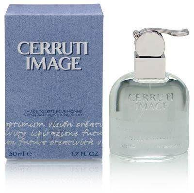 Nino Cerruti Image tualettvesi meestele EdT 50 ml