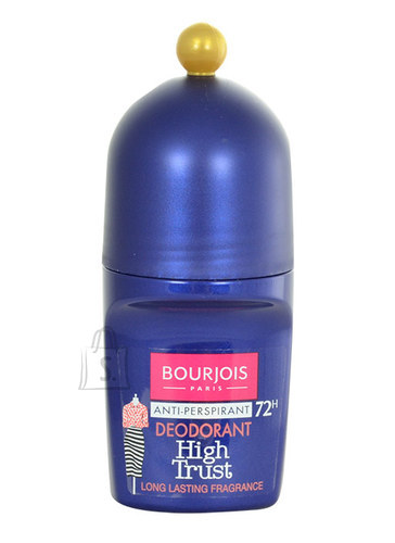 BOURJOIS Paris 72H Antiperspirant Roll-on High Trust deodorant 50 ml