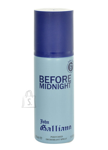 John Galliano Before Midnight deodorant meestele 150 ml