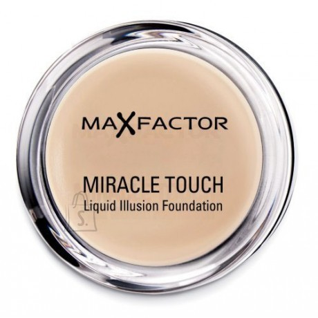 Max Factor Miracle Touch Liquid Illusion jumestuskreem 11.5 g