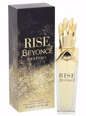 Beyonce Rise parfüümvesi naistele EdP 50ml