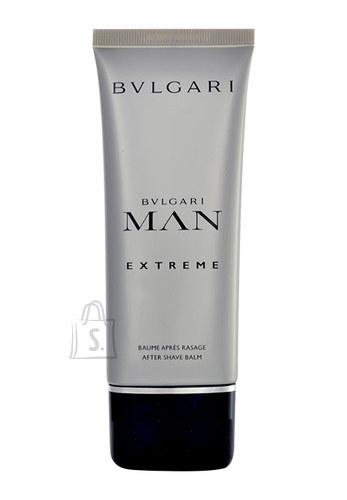 Bvlgari MAN Extreme aftershave palsam 100 ml
