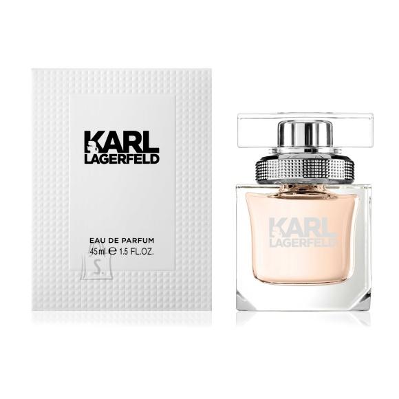 Karl Lagerfeld Karl Lagerfeld for Her parfüümvesi naistele EdP 45 ml