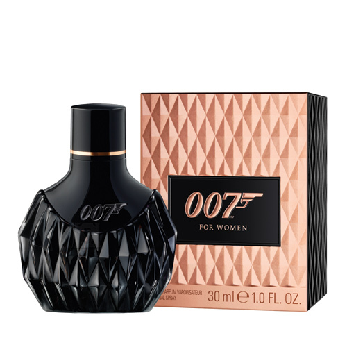 James Bond 007 James Bond 007 parfüümvesi naistele EdP 30 ml