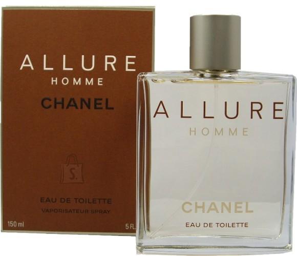 Chanel Allure Homme meeste tualettvesi EdT 150 ml