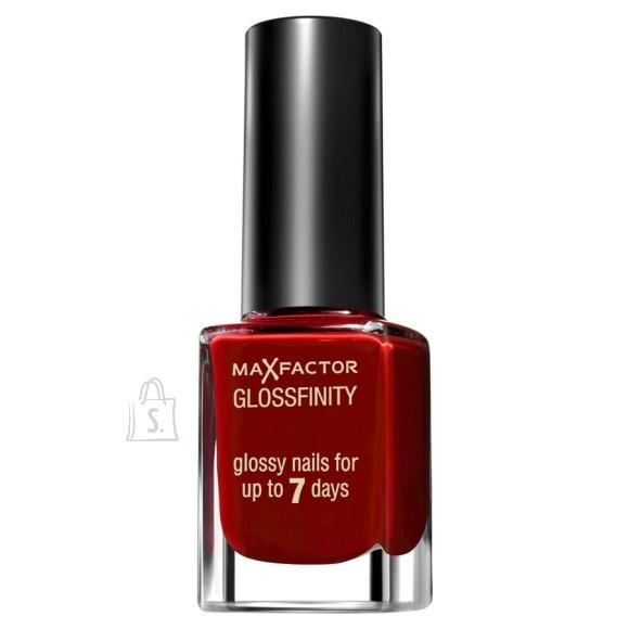 Max Factor Glossfinity küünelakk 11 ml