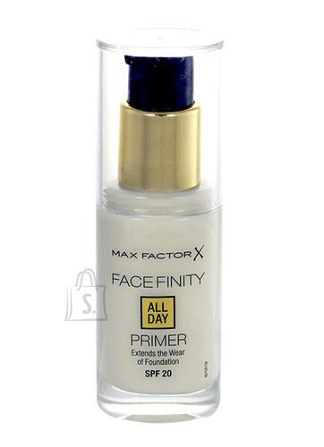 Max Factor Facefinity All Day SPF 20 meigialuskreem 30 ml