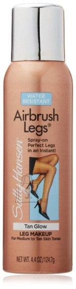 Sally Hansen Airbrush Legs Makeup isepruunistav sprei 75 ml