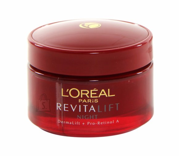 L´Oreal Paris Revitalift öökreem 50 ml
