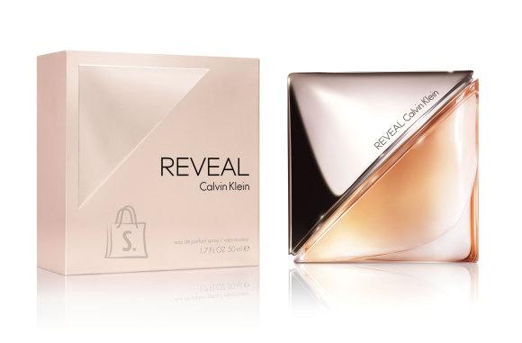 Calvin Klein Reveal parfüümvesi naistele EdP 50 ml