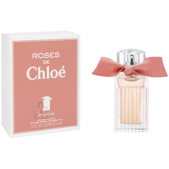 Chloe Roses De Chloe tualettvesi naistele EdT 20 ml