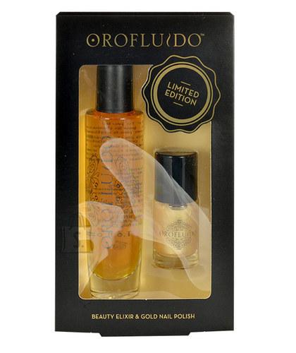 Orofluido Beauty Elixir komplekt 60 ml