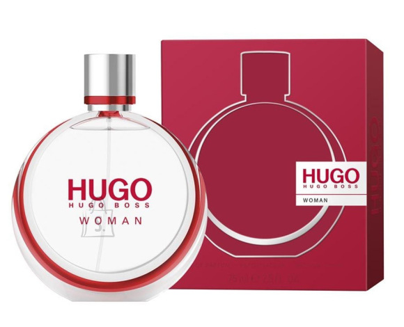 Hugo Boss Hugo Woman parfüümvesi naistele EdP 30 ml
