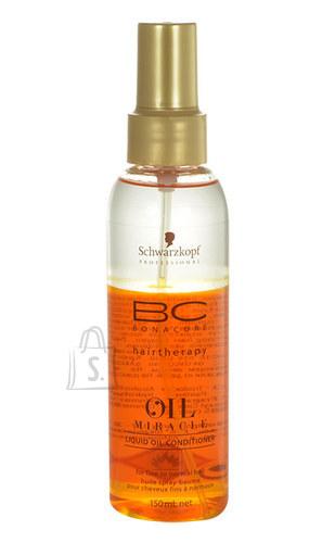 Schwarzkopf BC Bonacure Oil Miracle spreipalsam 150 ml