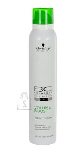 Schwarzkopf BC Bonacure Volume Boost Perfect Foam juuksevaht 200 ml