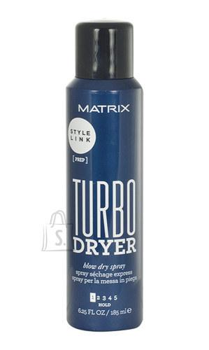 Matrix Turbo Dryer Blow Dry föönisprei 185 ml
