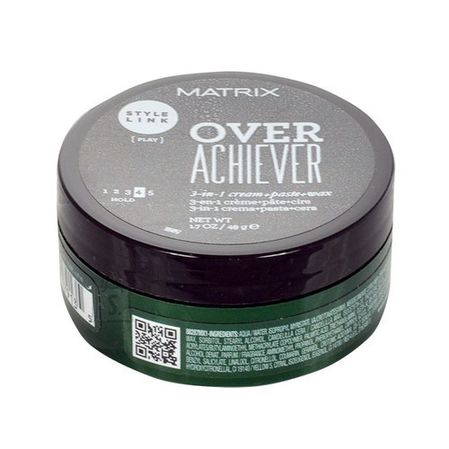 Matrix Over Achiever 3-in-1 juuksekreem-pasta-vaha 49 g