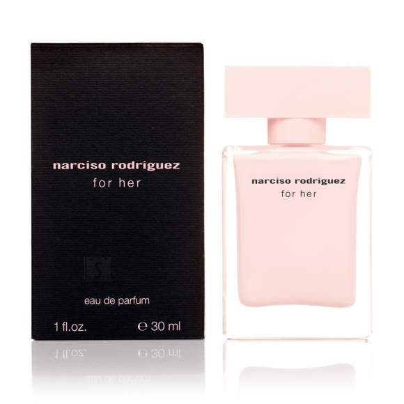 Narciso Rodriguez For Her parfüümvesi EdP 30 ml