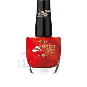 Astor Perfect Stay Gel Shine küünelakk 12 ml