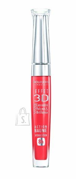 BOURJOIS Paris 3D Effet Gloss huuleläige 5.7 ml