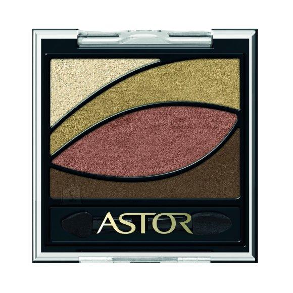 Astor Eye Artist Shadow Palette lauvärvid 4 g