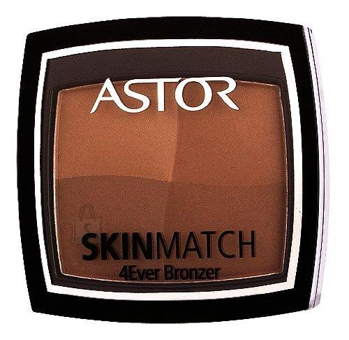 Astor Skin Match 4Ever päikesepuuder 7.65 g