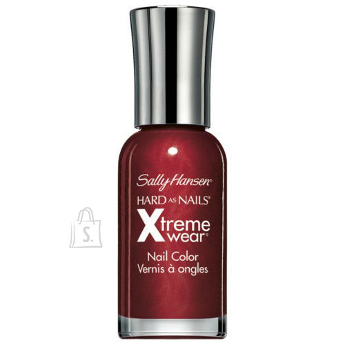 Sally Hansen Hard As Nails Xtreme Wear küünelakk 11.8 ml